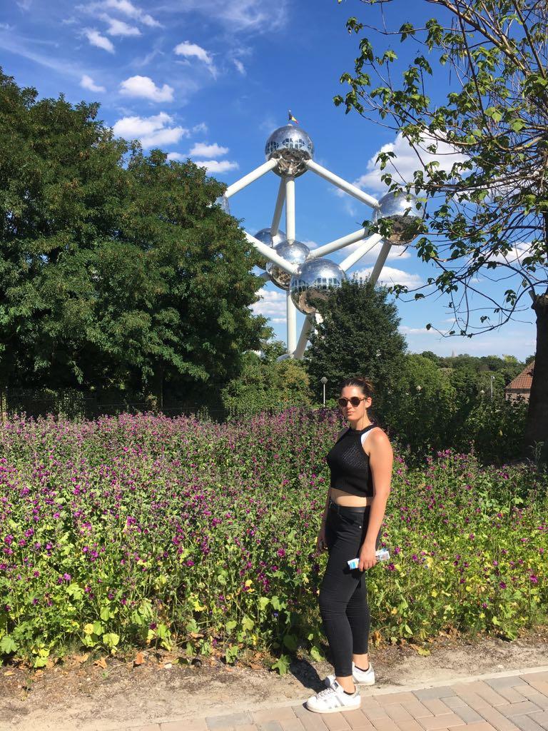 Birthday weekend in Brussels