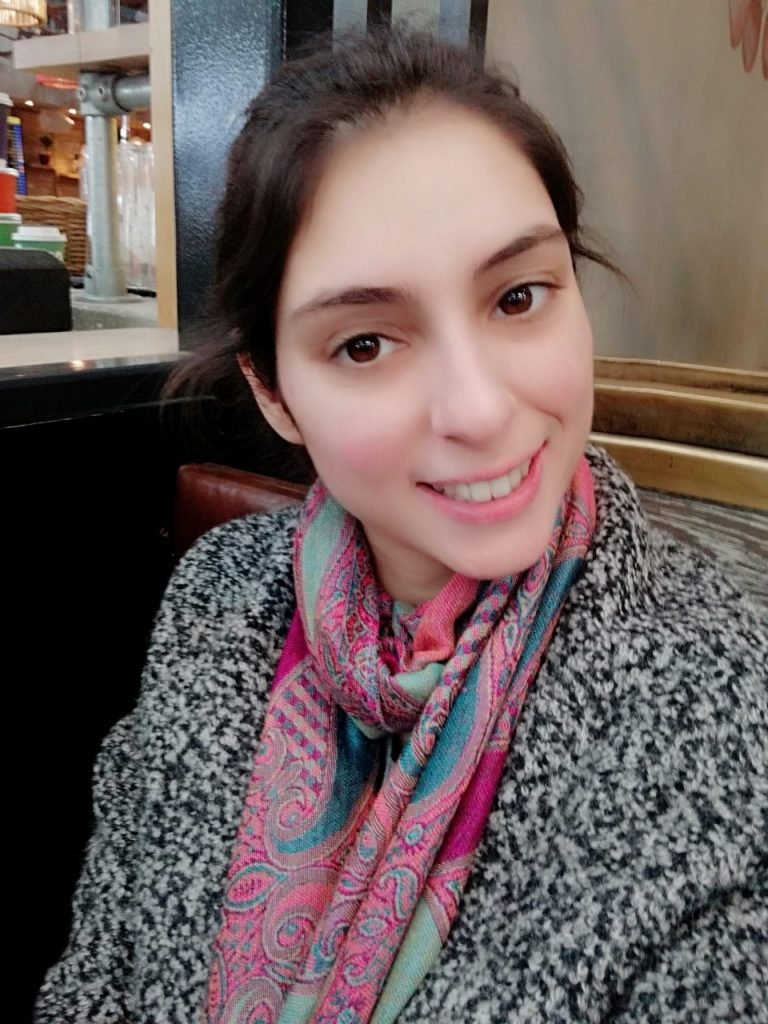 Maria Pap